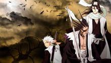 Download Bleach PS Vita Wallpaper