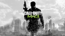 Download Call Of Duty MW3 PS Vita Wallpaper