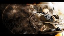 Download Cyber Crisis PS Vita Wallpaper