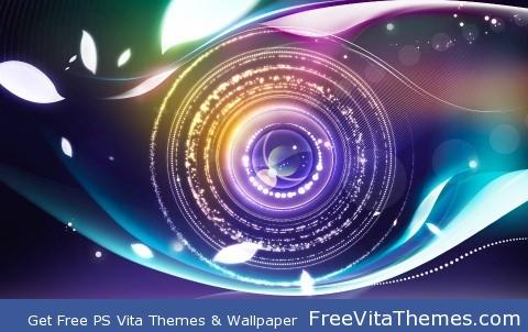 Design -2 PS Vita Wallpaper
