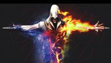 Download Ezio's Power PS Vita Wallpaper