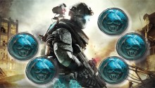 Download Ghost Recon: Future Soldier PsVita PS Vita Wallpaper