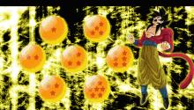 Download Goku's Rage PS Vita Wallpaper