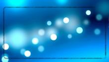 Download Luces Azul ZIP PS Vita Wallpaper