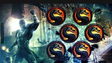 Download Mortal Kombat PS Vita Wallpaper