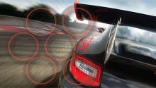 Download Sports Car PsVita PS Vita Wallpaper