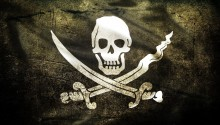 Download Pirates PS Vita Wallpaper