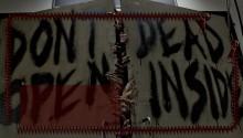 Download The Walking Dead PS Vita Wallpaper