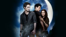 Download Twilight Saga PS Vita Wallpaper
