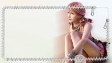 Download vanille lock screen PS Vita Wallpaper