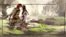 Download Shadow of The Colossus Wander and Mono ZIP PS Vita Wallpaper