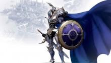 Download White Knight Chronicles PS Vita Wallpaper