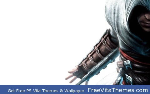 Assassins Creed PS Vita Wallpaper