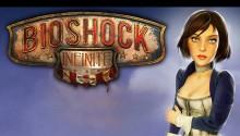 Download Bioshock Infinite PS Vita Wallpaper