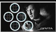 Download Doctor WHO PS Vita Wallpaper