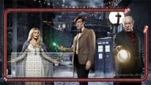 Download Docteur WHO PS Vita Wallpaper