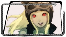 Download gravity rush 5 zip PS Vita Wallpaper