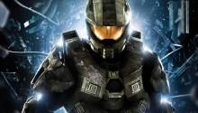 Download Halo 4 Master Chief PS Vita Wallpaper