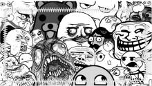 Download Memes ZIP 2 PS Vita Wallpaper