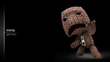 Download LBP MINIS PS Vita Wallpaper