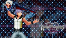 Download Riku PS Vita Wallpaper