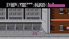 Download Ninja Gaiden NES Wallpaper PS Vita Wallpaper