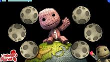 Download LittleBigPlanet Vita Sackboy 'Dynamic' Wallpaper PS Vita Wallpaper