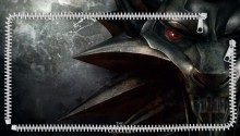 Download the witcher PS Vita Wallpaper
