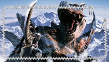 Download tigrex PS Vita Wallpaper
