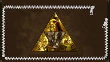 Download triforce 2 PS Vita Wallpaper