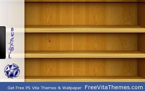 PS Vita_1 PS Vita Wallpaper