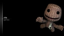 Download LBP GAMES PS Vita Wallpaper