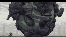 Download Shadow of the Katamari PS Vita Wallpaper