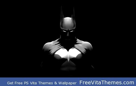 Batman Wallpaper PS Vita Wallpaper