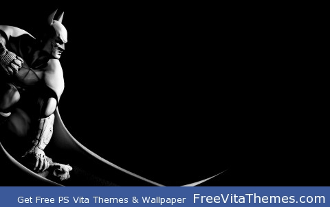 Batman Wallpaper PS Vita Wallpaper