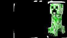 Download Creeper Dynamic Wallpaper PS Vita Wallpaper