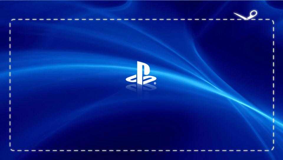 Free Lock Screen Wallpapers: Playstation Lockscreen PS Vita Wallpapers