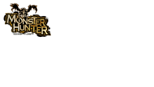 Monster Hunter Title Transparent