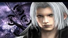 Download Sephiroth 4 PS Vita Wallpaper