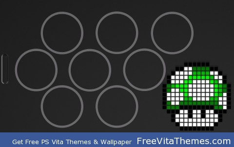 Live Up Wallpaper PS Vita Wallpaper