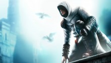Download Assassin's Creed PS Vita Wallpaper