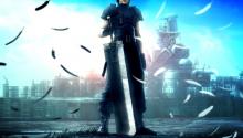 Download Crisis Core PS Vita Wallpaper