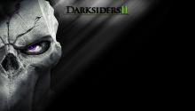 Download Darksiders II wallpaper 1 PS Vita Wallpaper