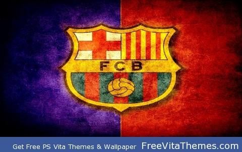 Barcelona01 PS Vita Wallpaper