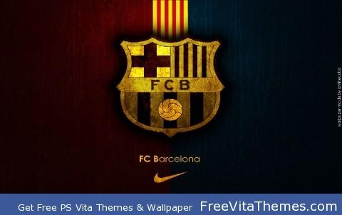Barcelona03 PS Vita Wallpaper
