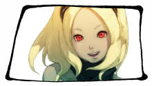Download Gravity Rush_Dynamic-1 PS Vita Wallpaper