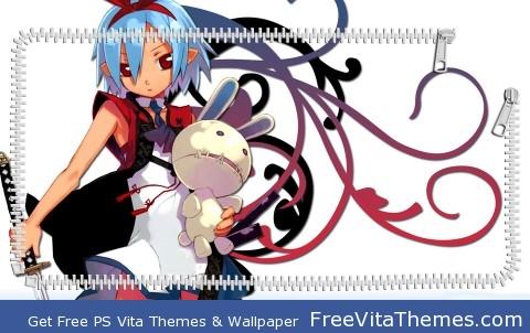Pleinair 2 PS Vita Wallpaper