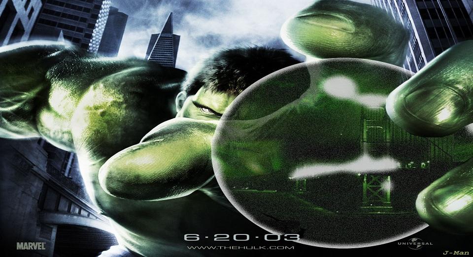 The Hulk 2003 PS Vita Wallpapers - Free PS Vita Themes and ...