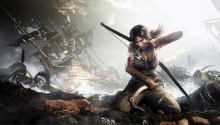 tomb raider vita wallpaper