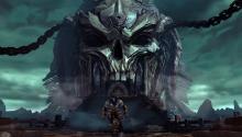 Download Darksiders II wallpaper 3 PS Vita Wallpaper